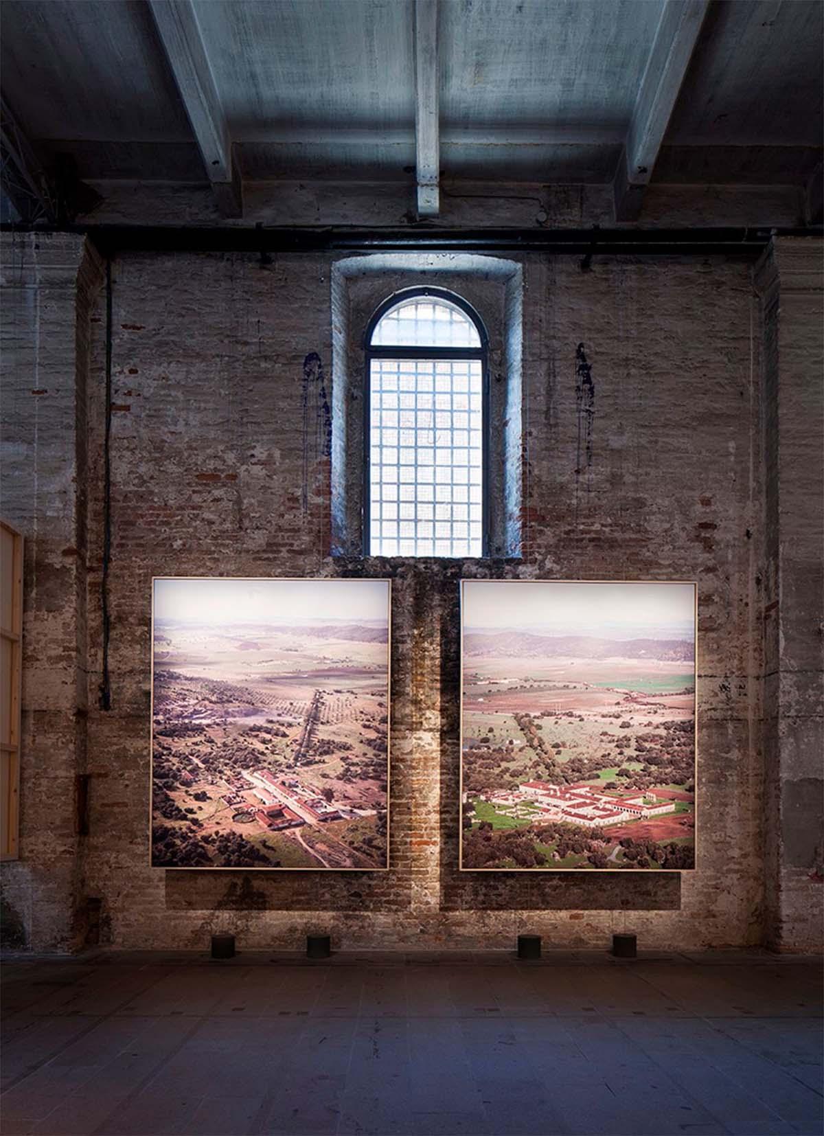 Soto de Moura - XVI Biennale Venezia
