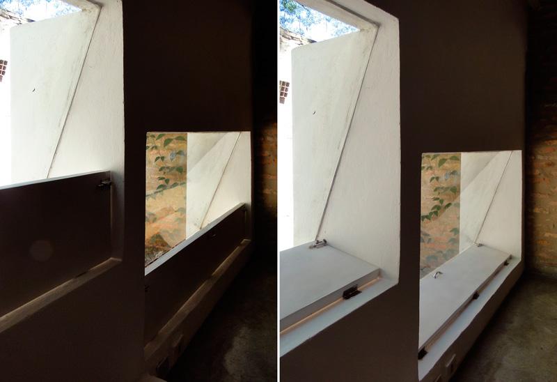 La ventana de cynthia - 1 part 6