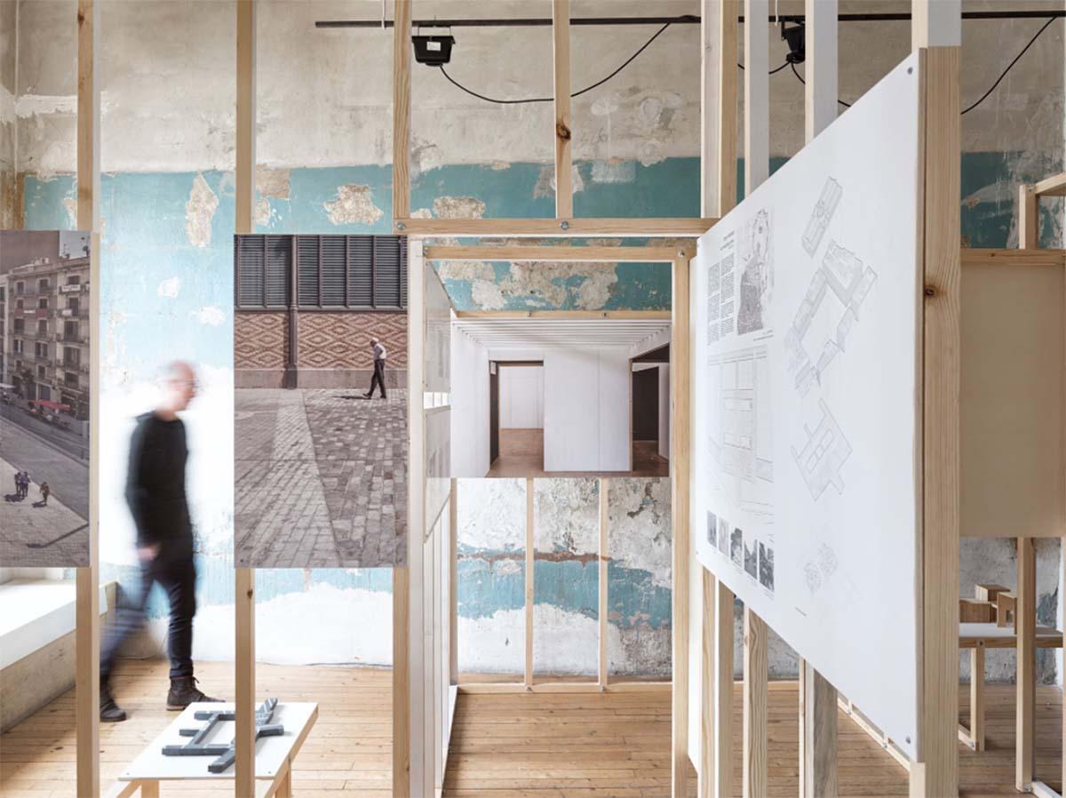 kolektiv gallery vora arquitectura