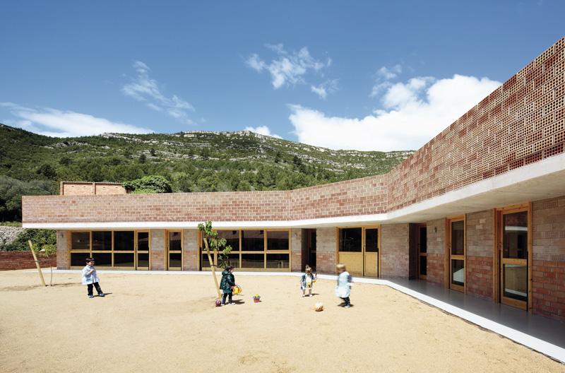 Blogfundamentos jard n de infancia en pratdip - Tecnico jardin de infancia ...